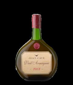 Armagnac 2003