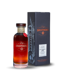 Armagnac 1986 Old Brothers