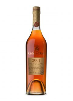 Armagnac 2001 Clés des Ducs 70cl