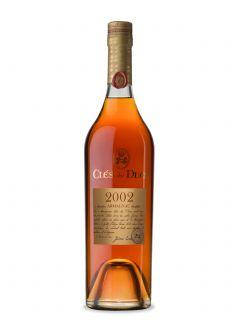 Armagnac 2002 Clés des Ducs 70cl