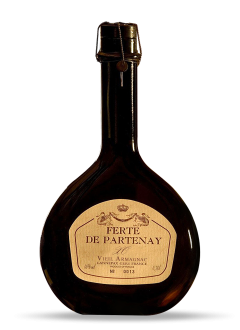 Armagnac XO Ferté de Partenay 70cl