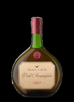 Armagnac 1981