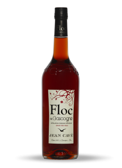 Floc de Gascogne Rouge