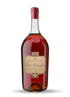 Armagnac Hors d'Age