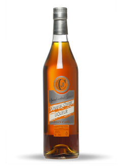 Liqueur Orange Jean Cavé 70cl