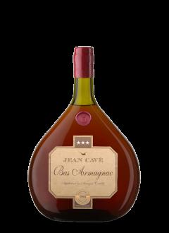 Armagnac VS Jean Cavé Basquaise 150cl