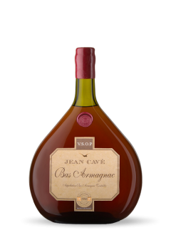 Armagnac VSOP Jean Cavé Basquaise 150cl