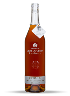 BAS-ARMAGNAC 40 ANS- Optimum 70cl