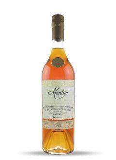 Armagnac 1900 Monluc