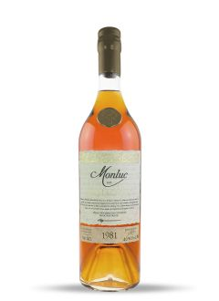 Armagnac 1981 Monluc