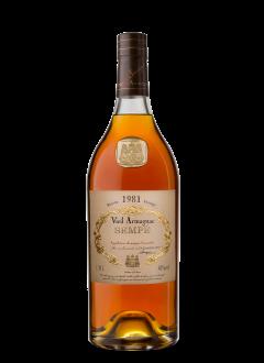 Bas-Armagnac 1981 SEMPÉ