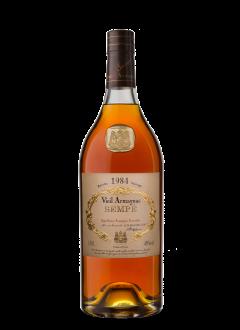 Bas-Armagnac 1984 SEMPÉ