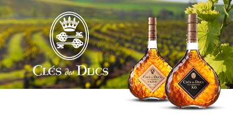 Armagnac Clés des Ducs