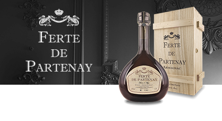 Armagnac Ferté de Partenay