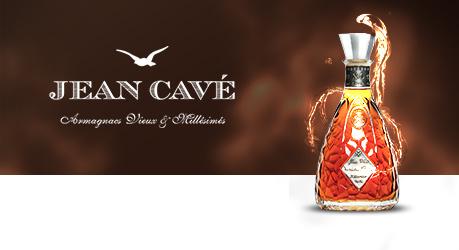 Armagnac Jean Cavé