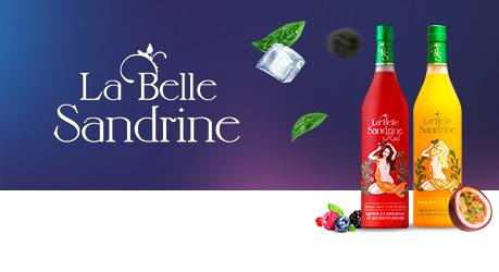 La Belle Sandrine