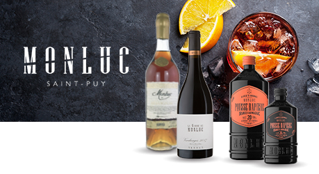 Armagnac Monluc