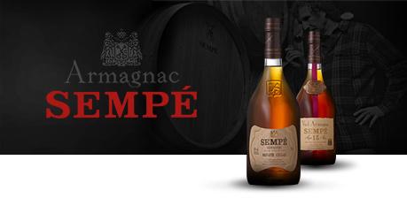 Armagnac Sempé